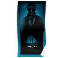 Sherlock Series 1 Poster