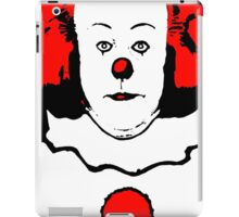 Pennywise The Clown iPad Case/Skin