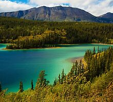 Emerald Lake by Yukondick