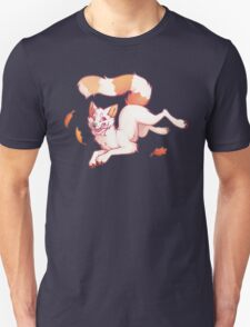 Autumn's Fall Unisex T-Shirt