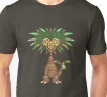 Exeggutor  Tiki God Unisex T-Shirt