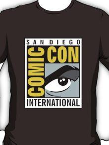 Comic Con T-Shirt