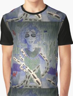 Water Witch Graphic T-Shirt