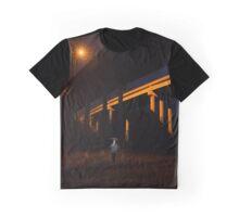 Limbo 8 Graphic T-Shirt