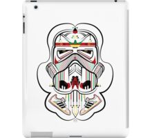 The Adidas Stormtrooper iPad Case/Skin