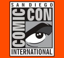 Comic Con Greyscale Kids Clothes