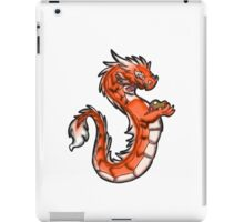 Artsy Dragon iPad Case/Skin