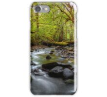 That Time Of Year iPhone Case/Skin