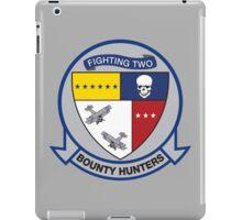 VFA-2 Bounty Hunters iPad Case/Skin
