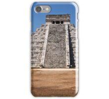 El Castillo iPhone Case/Skin