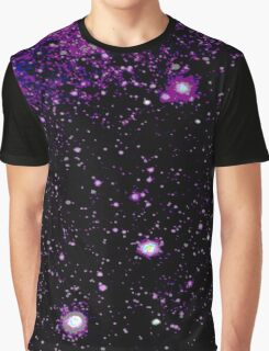 Deep Space Graphic T-Shirt