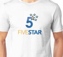 Five Star Shirt Unisex T-Shirt