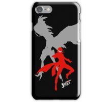 Code Name: Joker iPhone Case/Skin