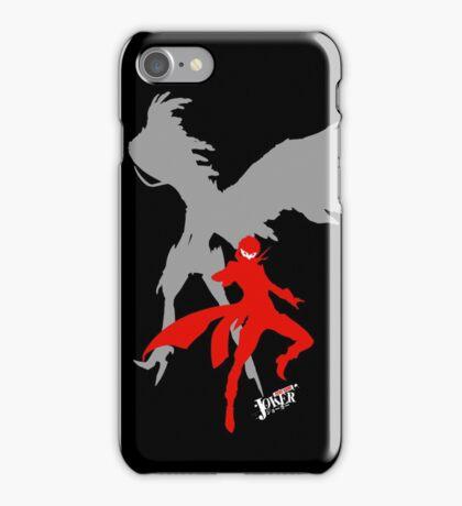 Code Name: Joker iPhone Case/Skin