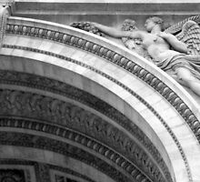 Classical arches by BACarroll