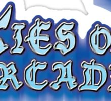 Skies Of Arcadia Sticker
