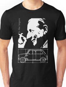Sir Alec Issigonis Mini Unisex T-Shirt