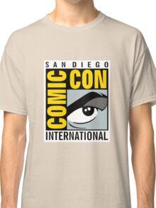 Comic Con No Border Classic T-Shirt