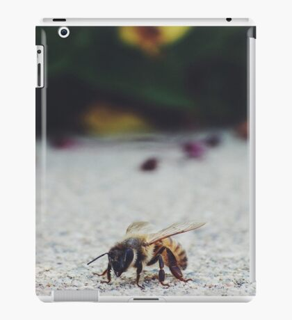 Bee Life iPad Case/Skin