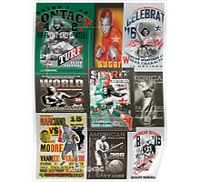 group sports Poster