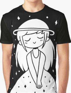 star girl Graphic T-Shirt