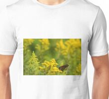 Monarch in Repose Unisex T-Shirt
