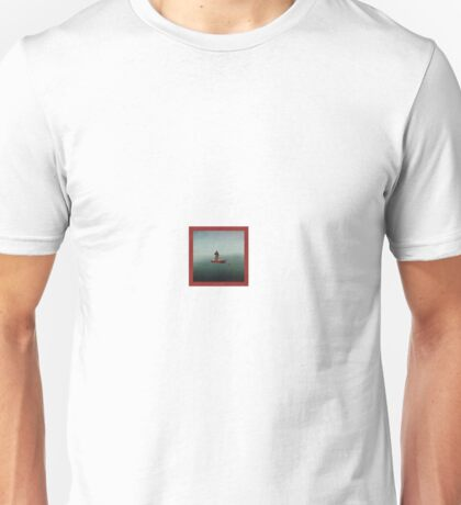 lil boat album cover by lil yachty Unisex T-Shirt