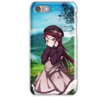 《Riko》 Love Live Sunshine || Aqours iPhone Case/Skin