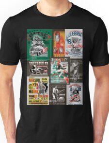 group sports Unisex T-Shirt