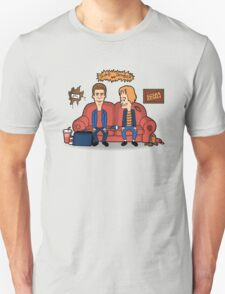 Harry and Lloyd T-Shirt