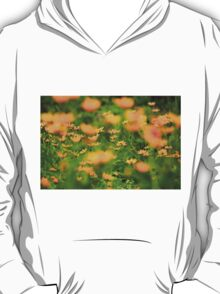 Yellow Blur T-Shirt