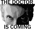 Dr Who - The Doctor is Coming by alwatkins1