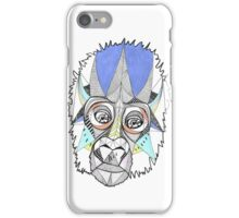 Gordon the Gorilla II iPhone Case/Skin