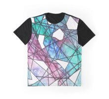 Watercolour Pattern - 1 Graphic T-Shirt