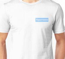 "'Ant/Inf' Blue ""Vaporwave"" Variant Unisex T-Shirt"