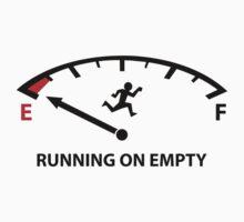 Running On Empty by DesignFactoryD