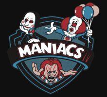 MANIACS IV T-Shirt
