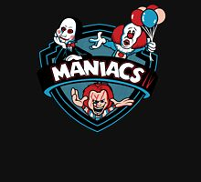 MANIACS IV Unisex T-Shirt