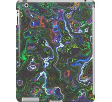 Light Forest iPad Case/Skin