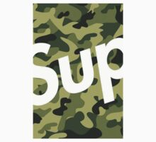Supreme One Piece - Short Sleeve