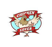 CS:GO CSGO - Chicken Lover by GabeNewell