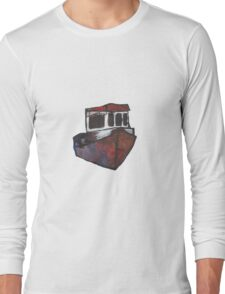 In Harbour 1 Long Sleeve T-Shirt