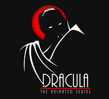 Dracula The Animated Series Unisex T-Shirt