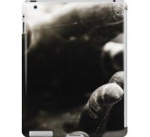 Decay 3 iPad Case/Skin