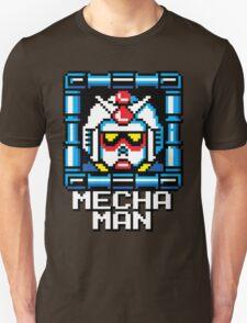 Mecha Man T-Shirt