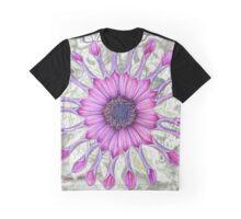 Daisy #redbubble #buyart  Graphic T-Shirt