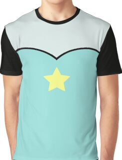 Steven Universe Pearl Top Graphic T-Shirt