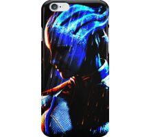 Liara T'soni iPhone Case/Skin