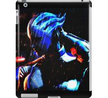 Liara T'soni iPad Case/Skin