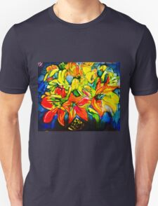 lilies best Unisex T-Shirt